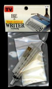 bestSellingWriter